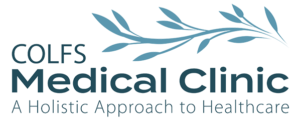 COLFS Clinic Logo
