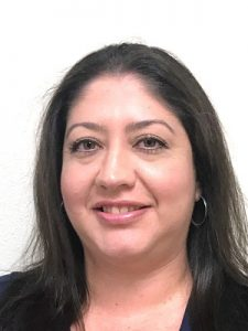Erika Sanchez, Referral Coordinator