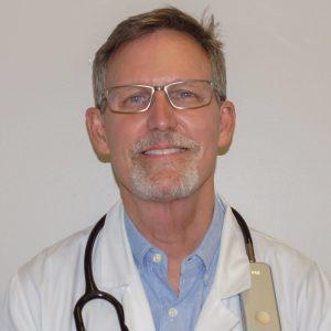 Jonathan Mack, PhD, RN-BC, NP