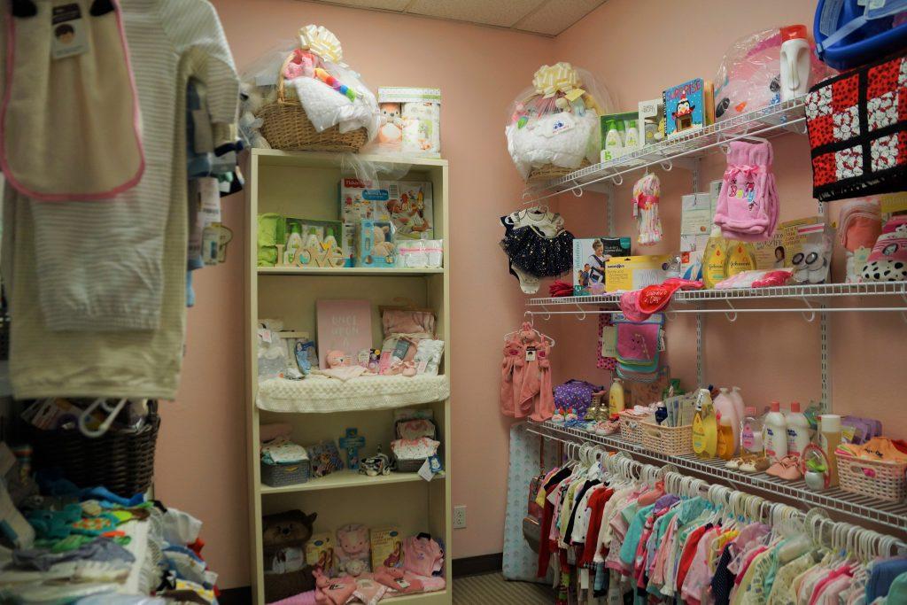 Baby Boutique bright